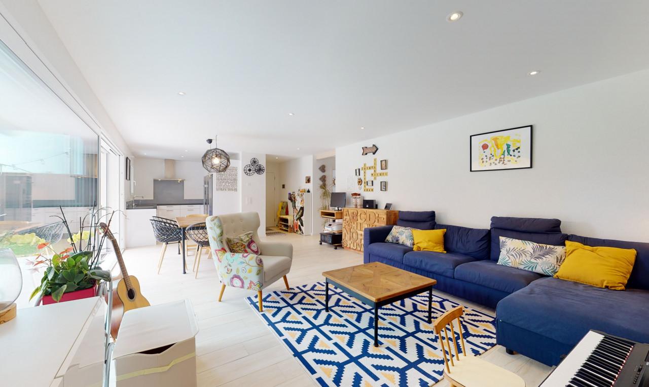 Buy it Apartment in Vaud Vullierens