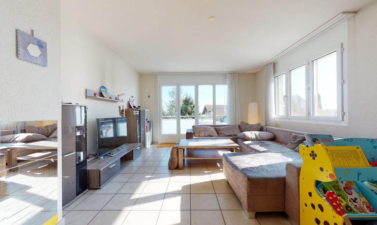 Kaufen Sie Wohnung in Solothurn Lommiswil
