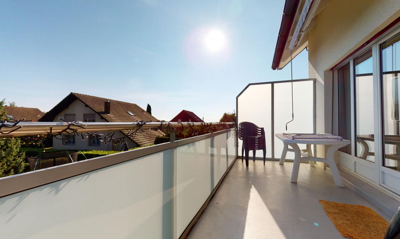 Wohnung zu verkaufen in Solothurn Lommiswil