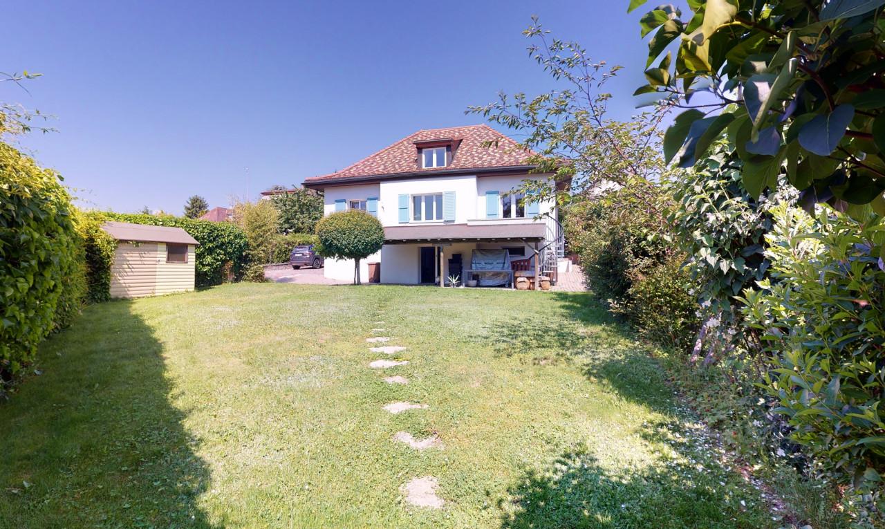 Maison à vendre à Vaud Aubonne