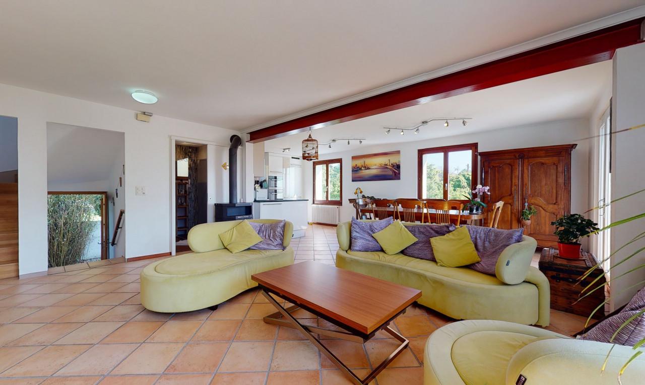 Achetez-le Maison dans Vaud Aubonne