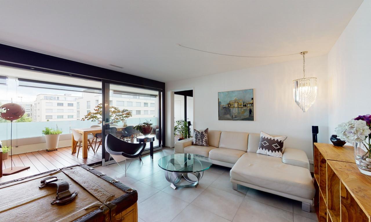 Kaufen Sie Wohnung in Zürich Opfikon