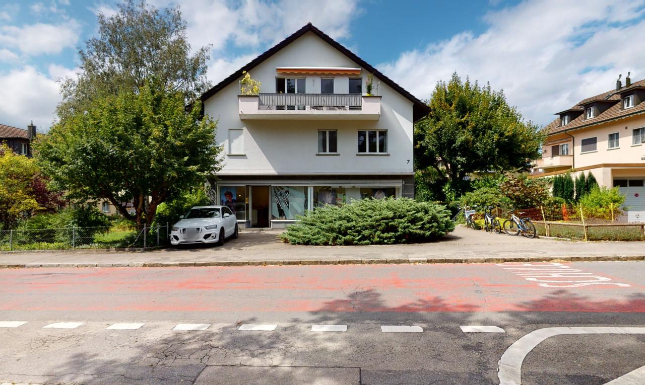 Kaufen Sie Renditeobjekt in Bern Bern