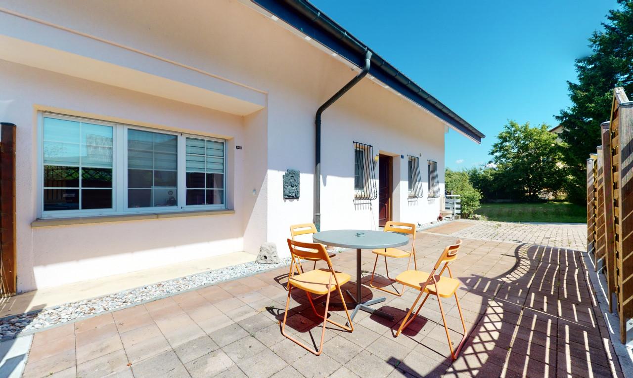 Maison  à vendre à Vaud Essertines-sur-Yverdon