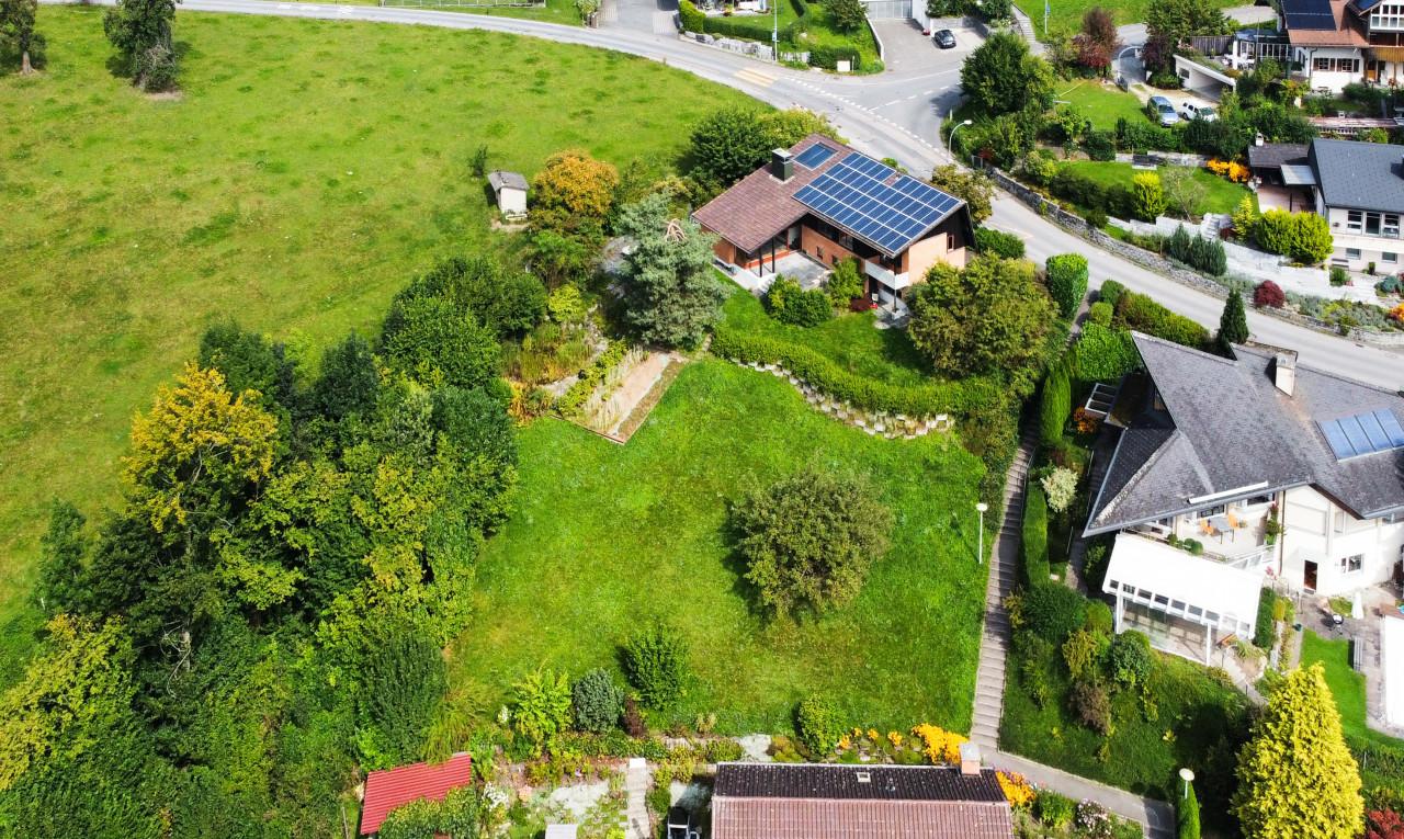 Haus zu verkaufen in Luzern Kriens