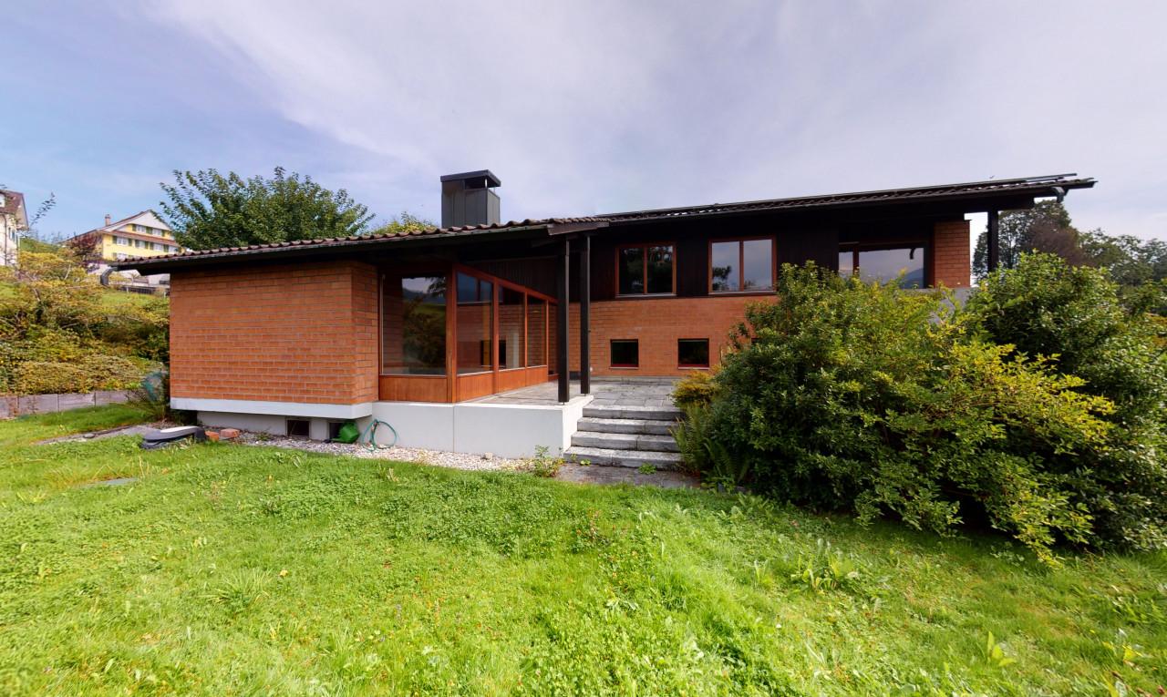 Kaufen Sie Haus in Luzern Kriens