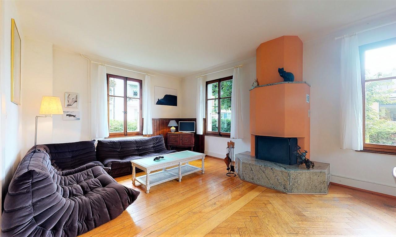 Maison  à vendre à Vaud Corseaux