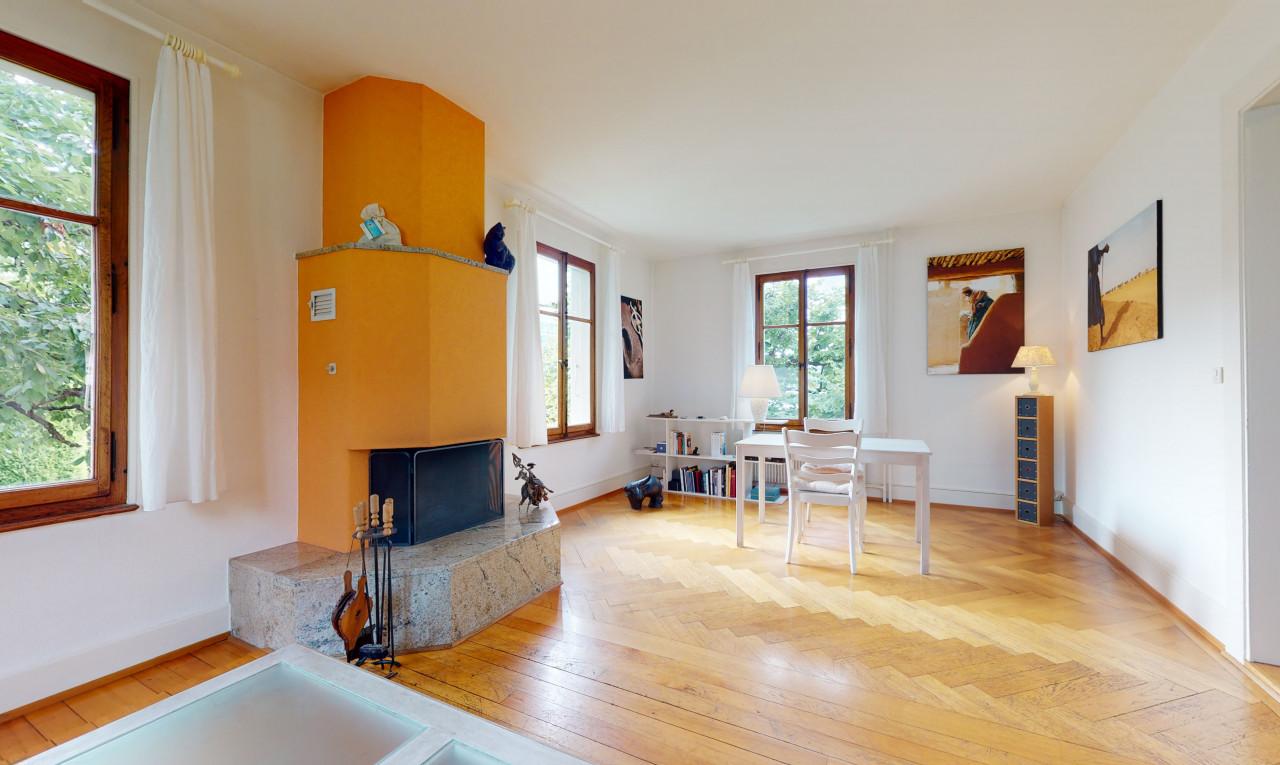 Achetez-le Maison dans Vaud Corseaux