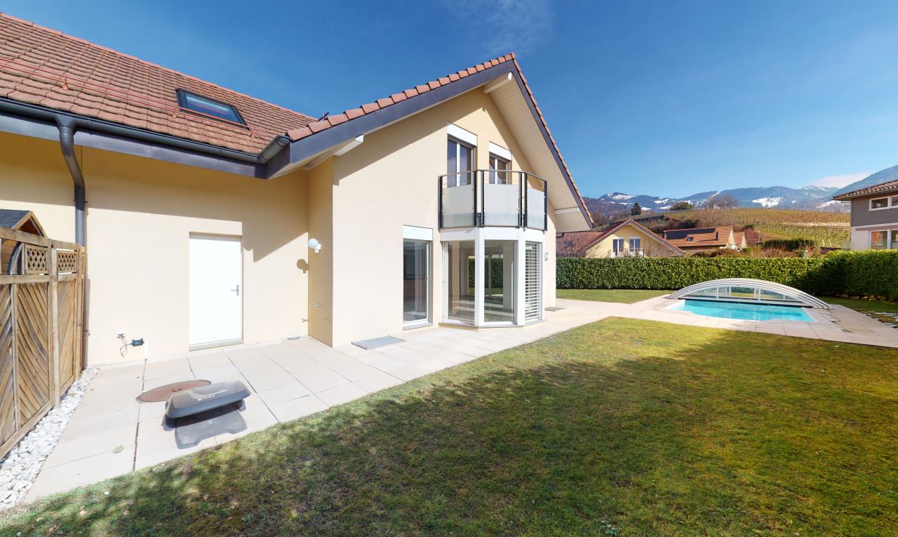 Maison  à vendre à Vaud Blonay