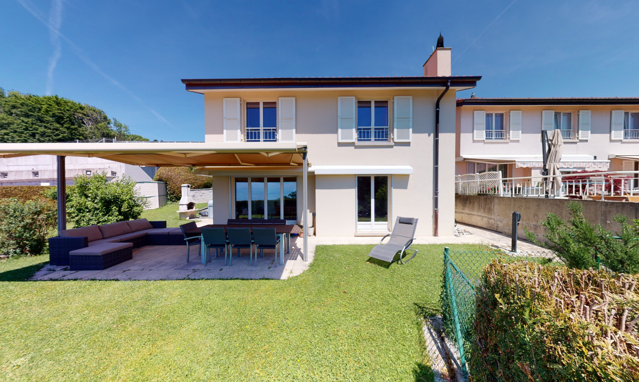 House  for sale in Vaud Lutry