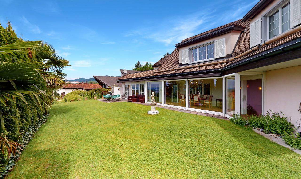 Haus zu verkaufen in St. Gallen Gommiswald