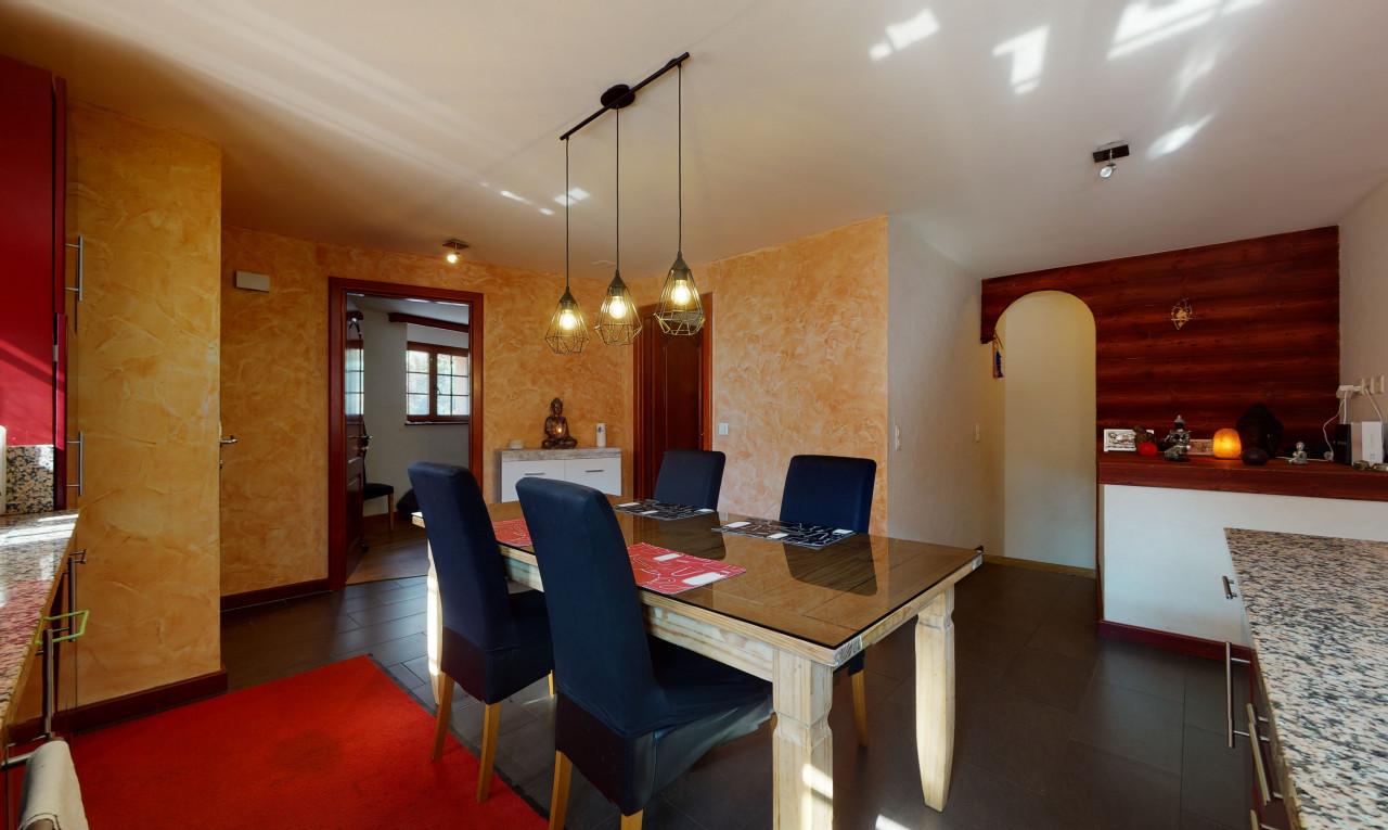 Achetez-le Maison dans Valais Chamoson