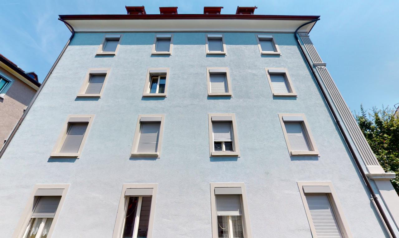 Renditeobjekt zu verkaufen in St. Gallen Rorschach