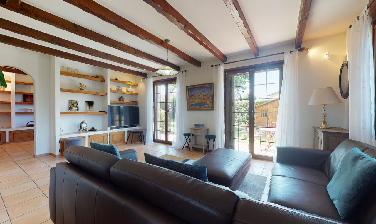 Achetez-le Maison dans Vaud Ballens