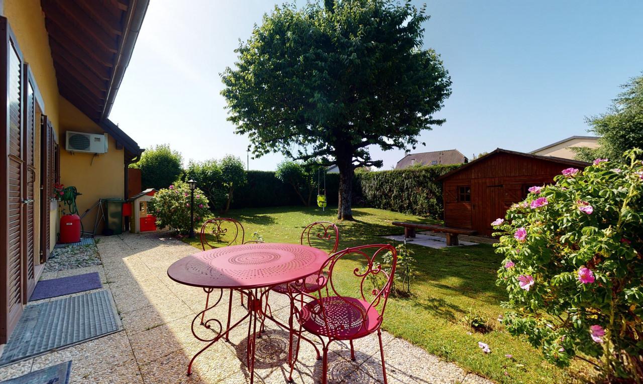 Maison  à vendre à Vaud Ballens