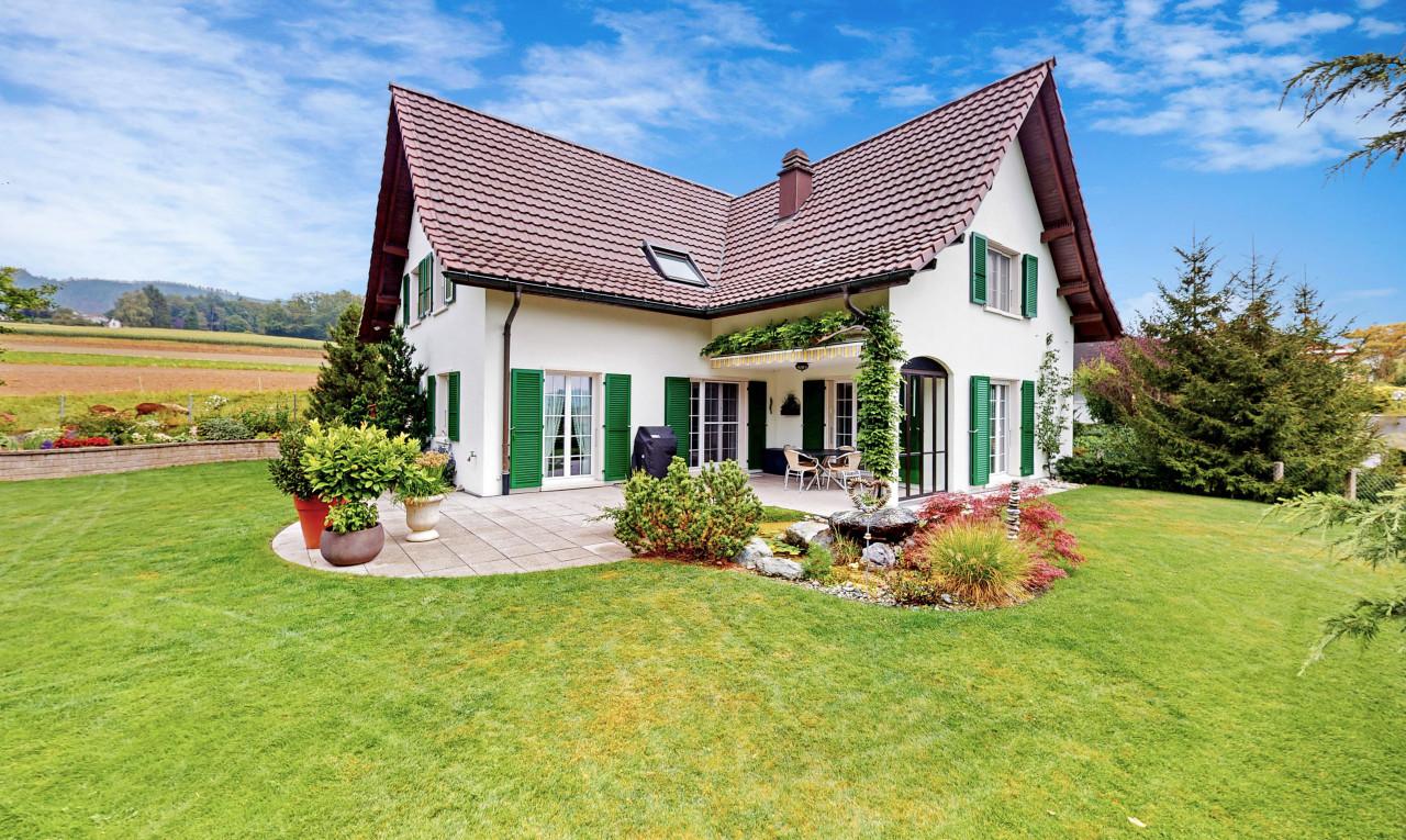 Haus zu verkaufen in Bern Safnern