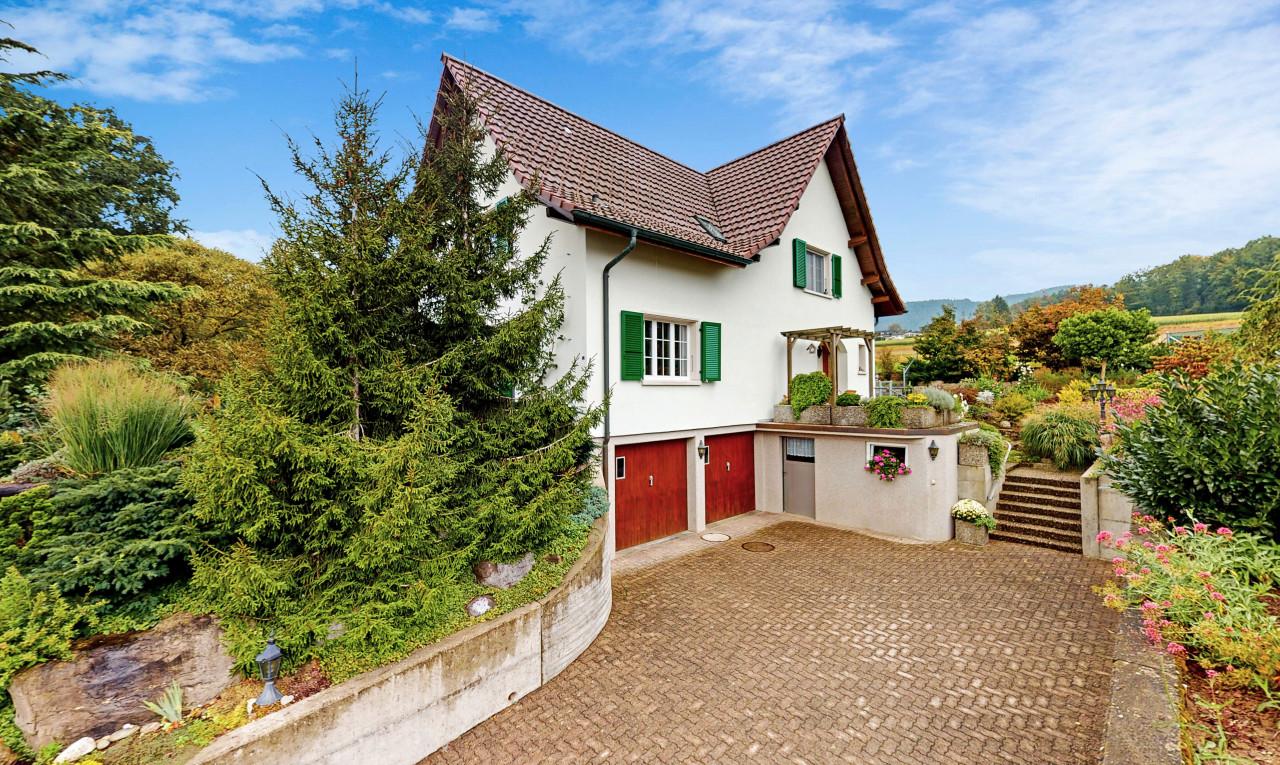 Kaufen Sie Haus in Bern Safnern