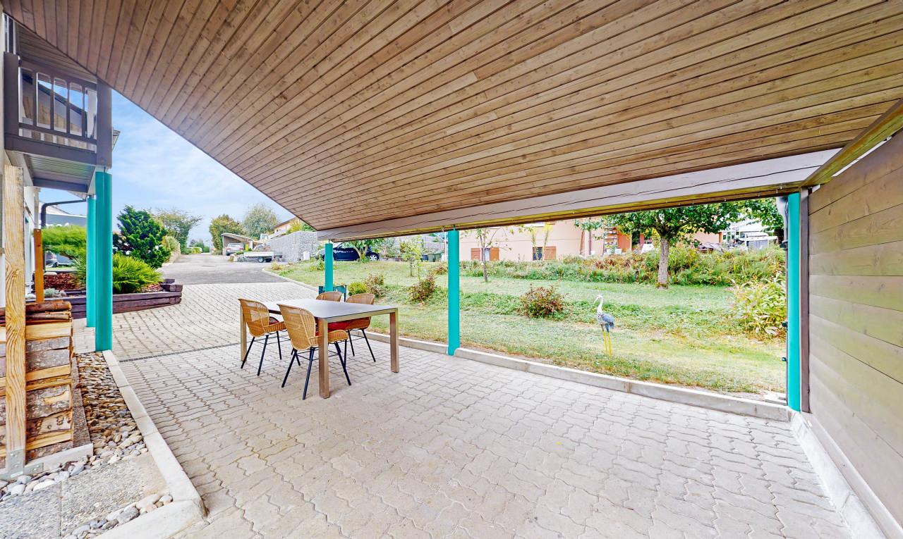 Maison  à vendre à Vaud Yverdon-les-Bains