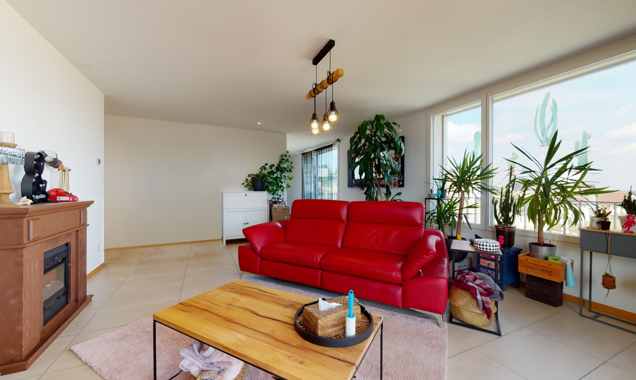 Buy it Apartment in Fribourg Neyruz