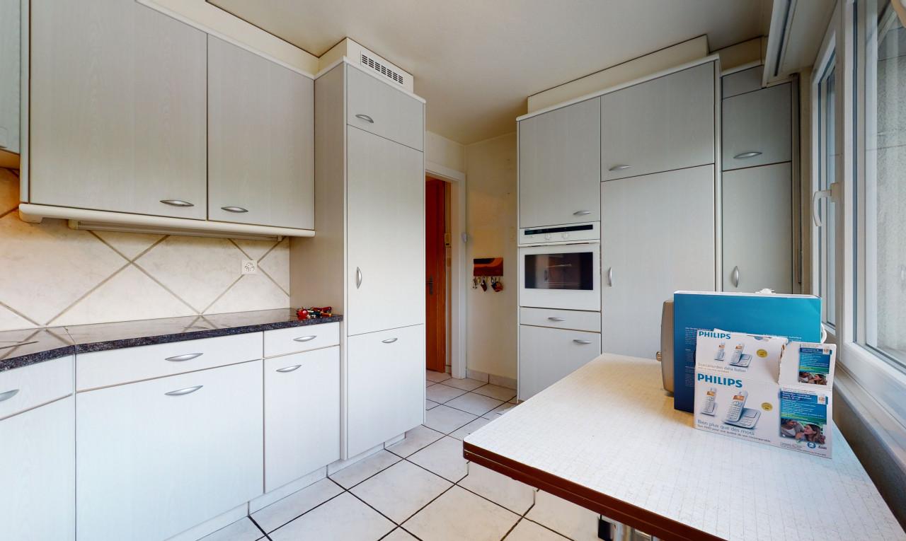 Achetez-le Appartement dans Valais Pont-de-la-Morge (Sion)