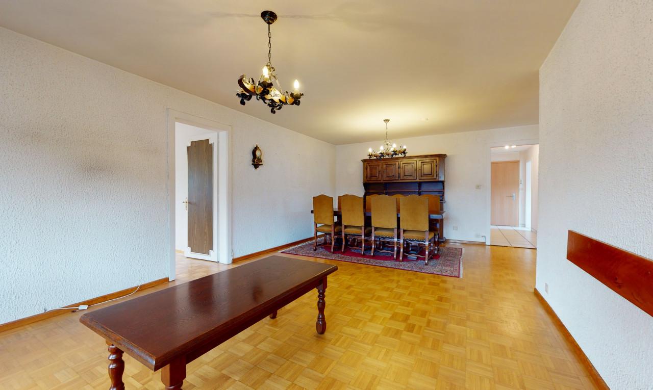 Appartement  à vendre à Valais Pont-de-la-Morge (Sion)