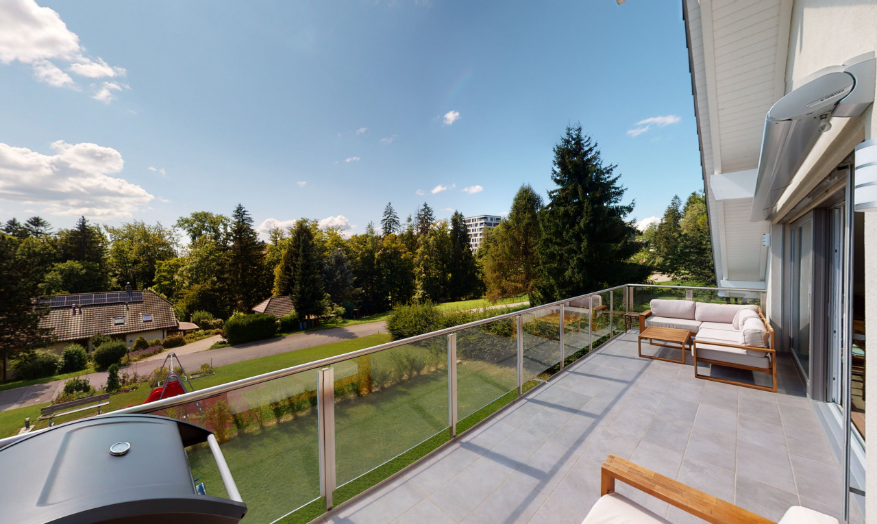 Apartment  for sale in Vaud Lausanne 26