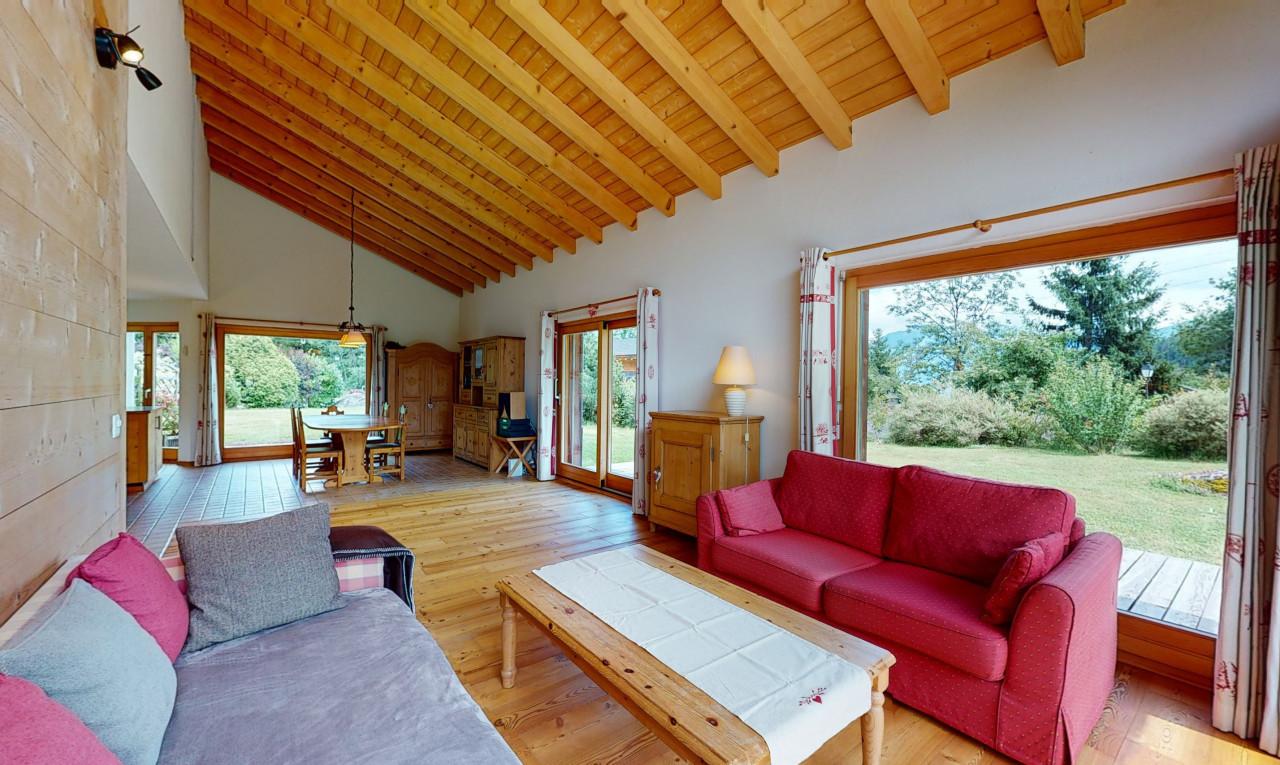 Maison  à vendre à Valais Salvan