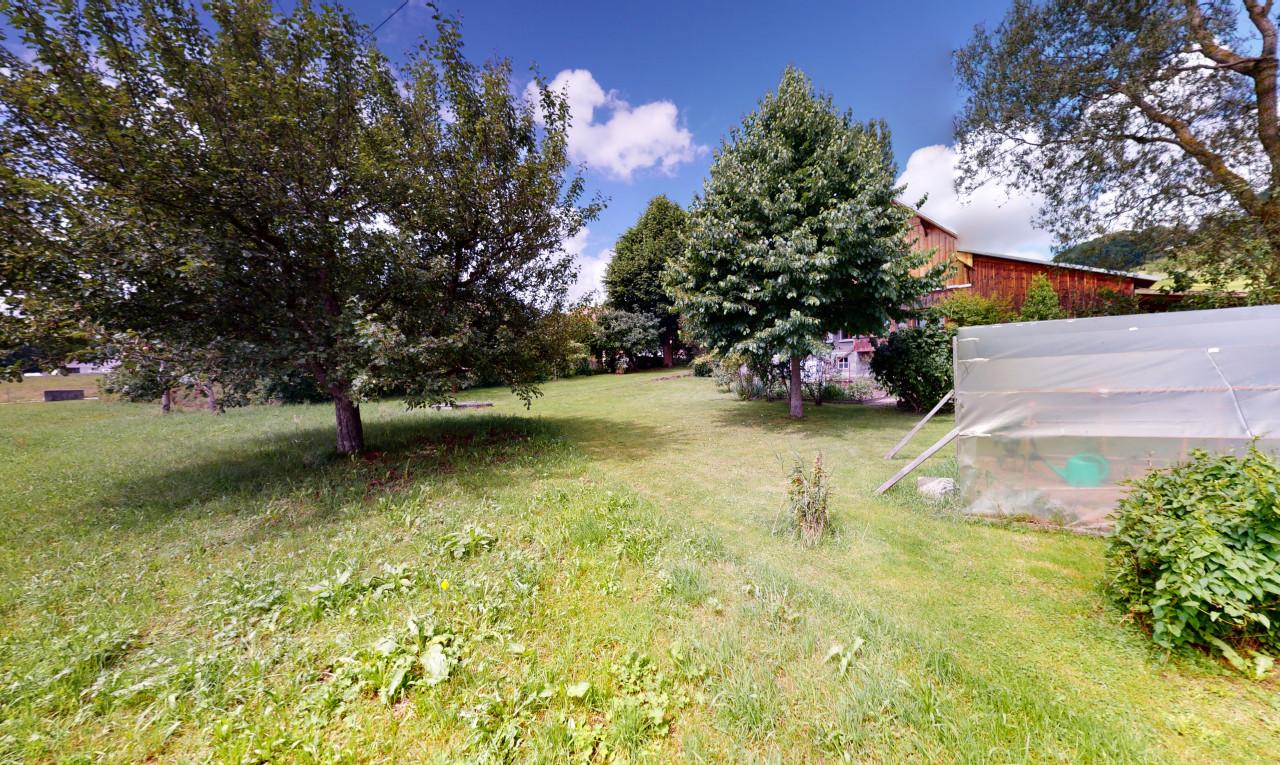 Achetez-le Maison dans Fribourg Gumefens