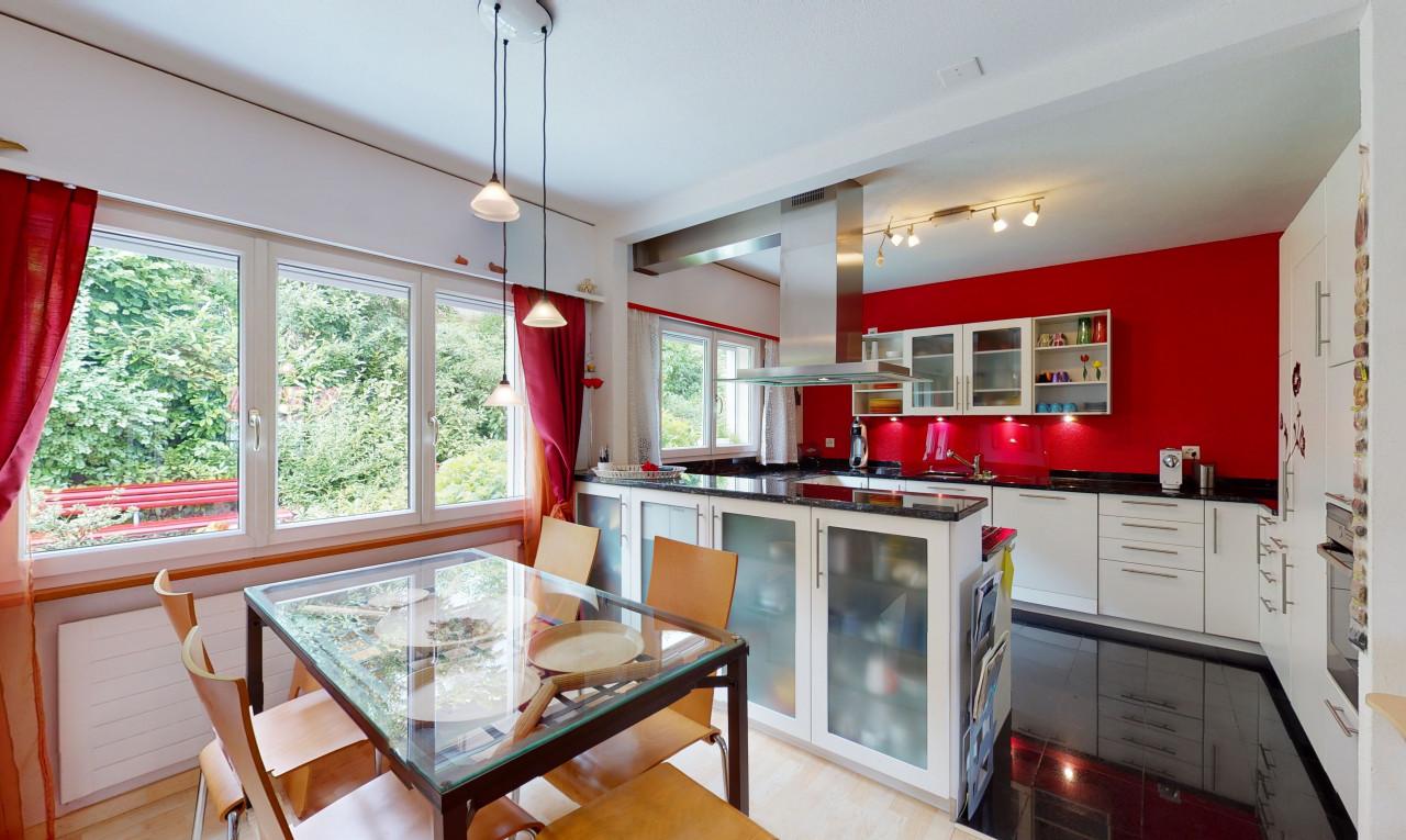 Kaufen Sie Haus in Zürich Dielsdorf