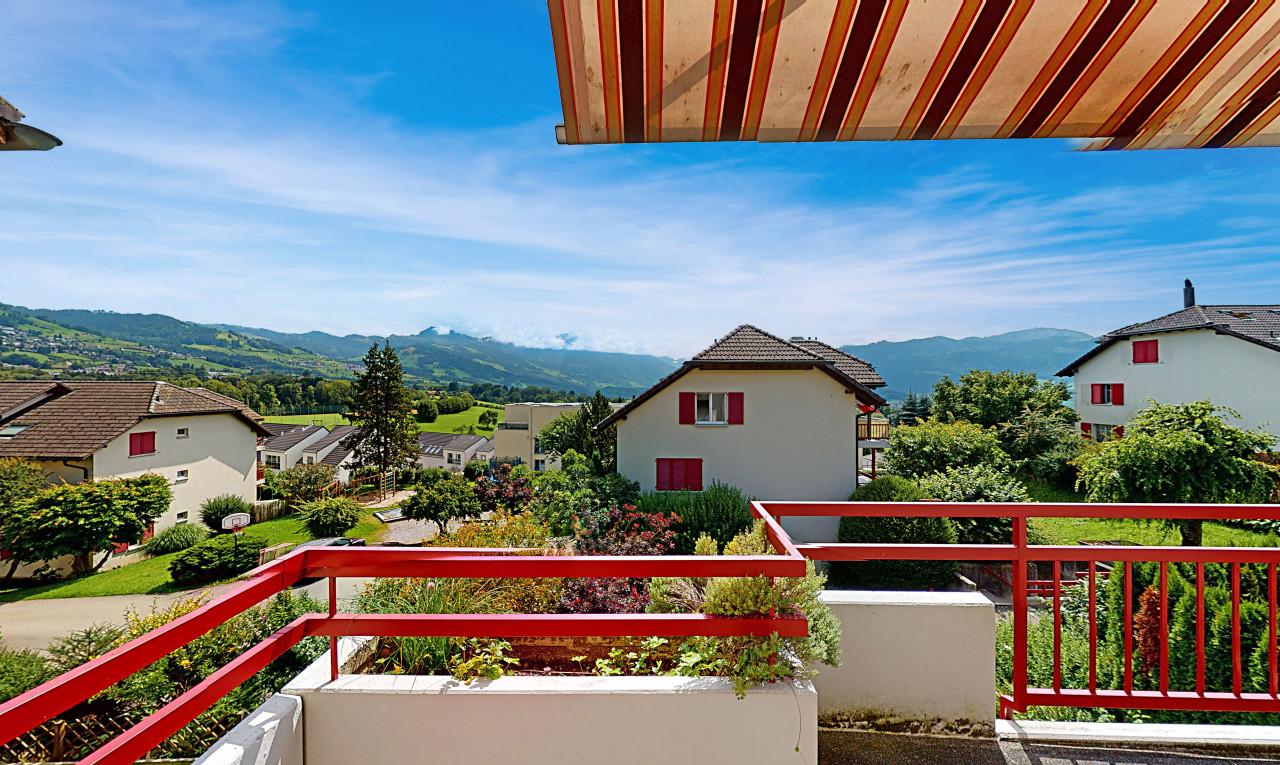 Wohnung zu verkaufen in St. Gallen Ernetschwil