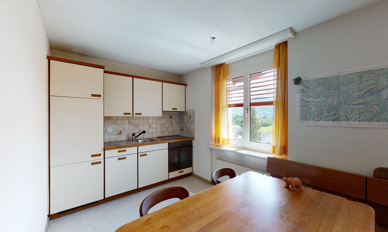 Kaufen Sie Wohnung in St. Gallen Ernetschwil