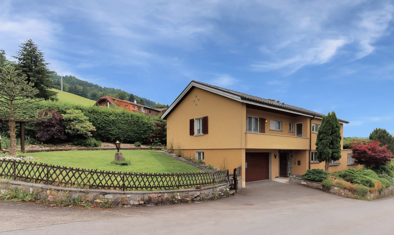 Haus zu verkaufen in Luzern Malters