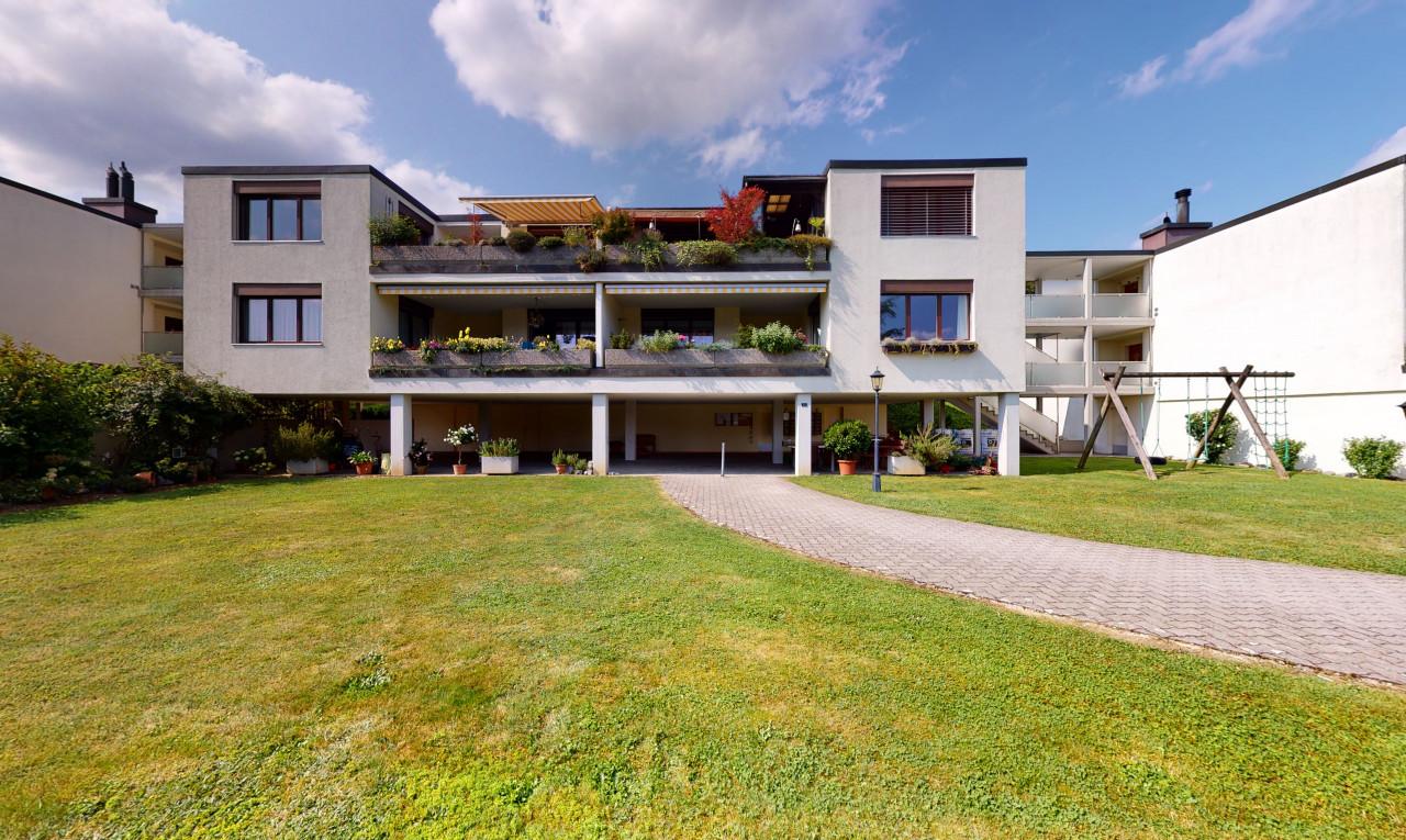 Wohnung zu verkaufen in Solothurn Rickenbach SO