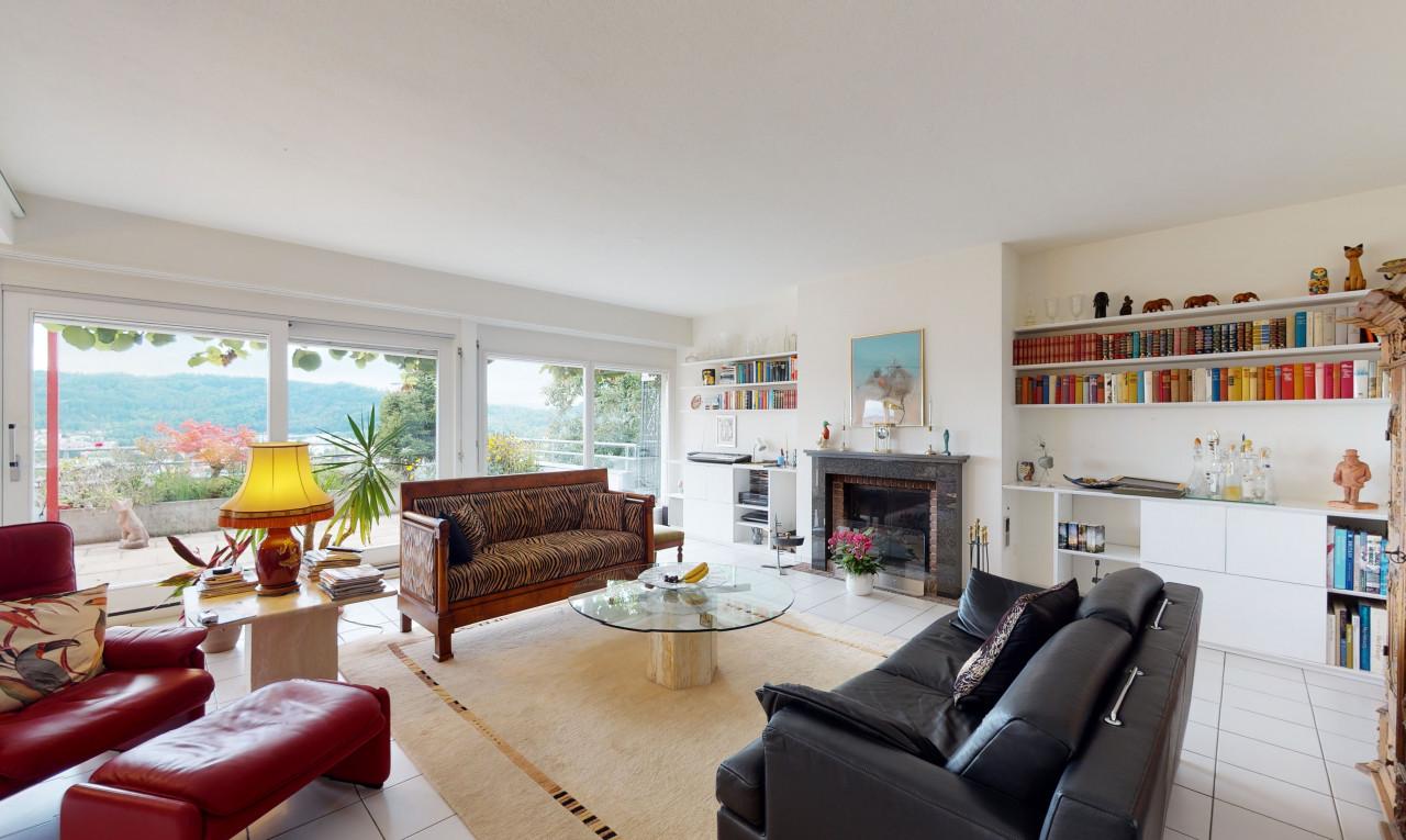 Haus zu verkaufen in Aargau Baden