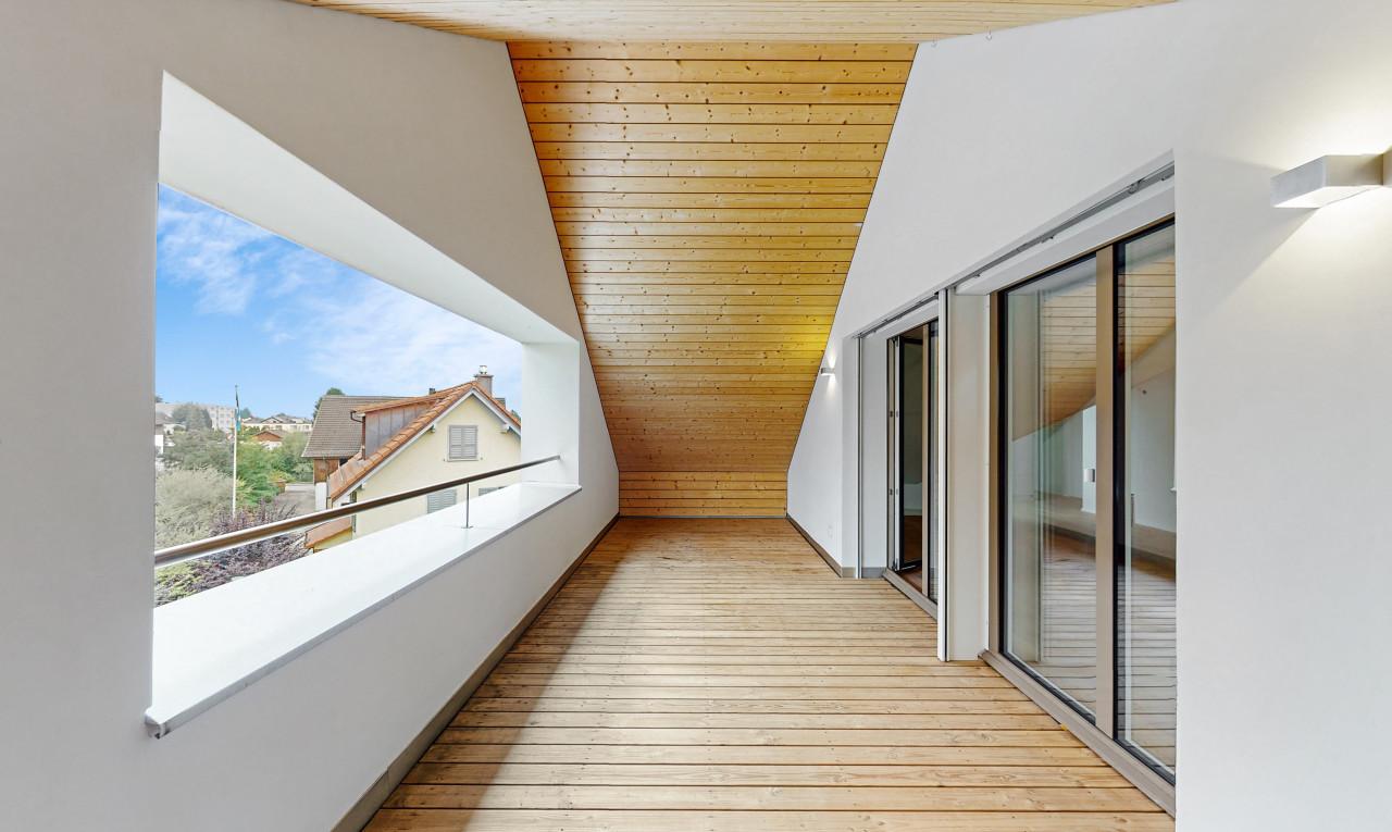 Apartment  for sale in Argovia Berikon