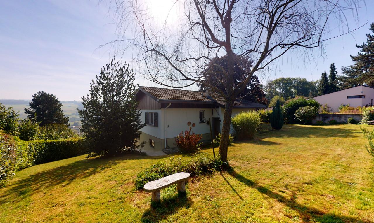 Maison à vendre à Vaud Lucens