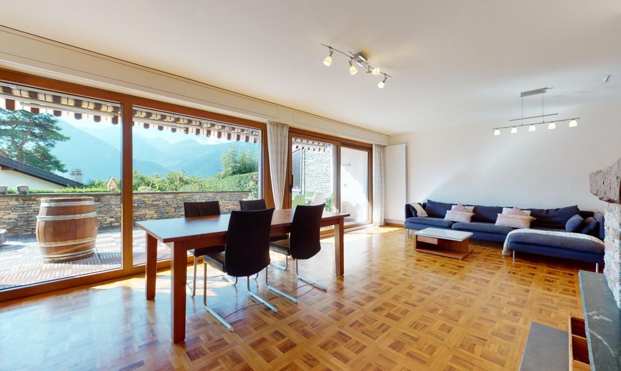 Appartement  à vendre à Valais Chamoson