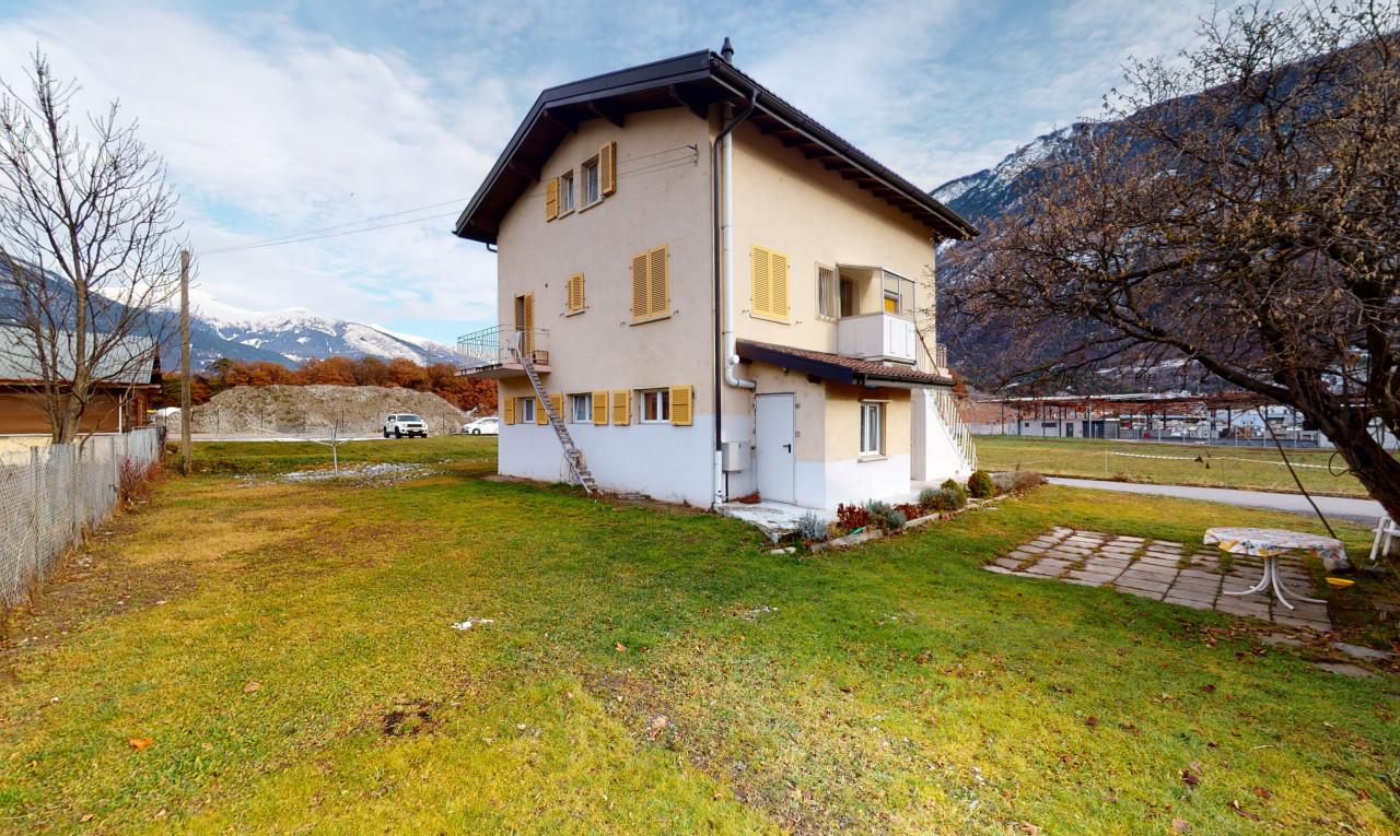 Achetez-le Immeuble de rendement dans Valais Sierre