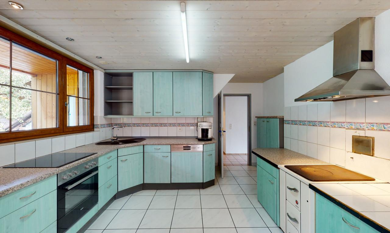 Kaufen Sie Haus in Aargau Schwaderloch