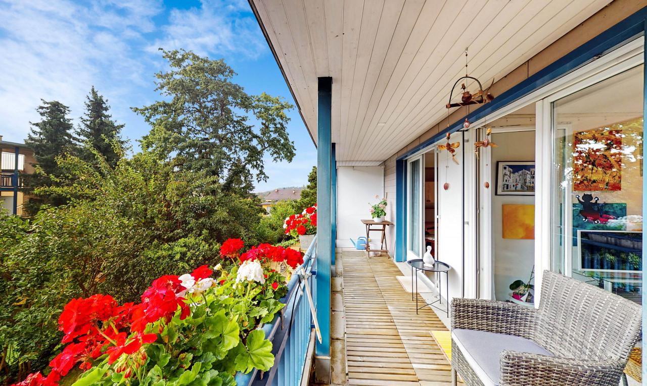 Appartement à vendre à Argovie Rütihof