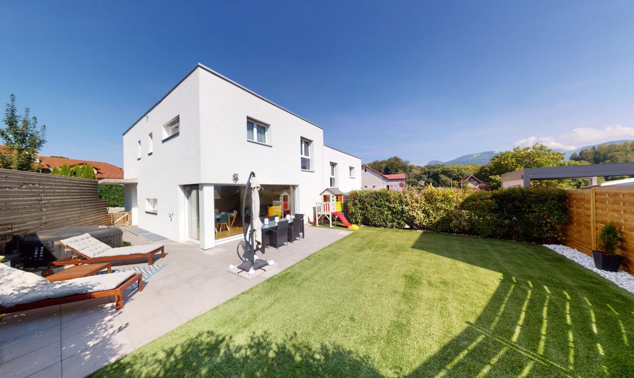 Maison à vendre à Fribourg Remaufens