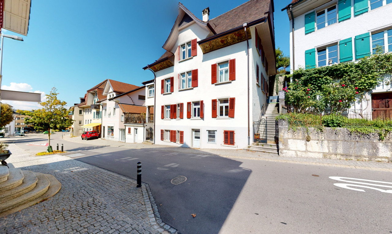 Investment property  for sale in Solothurn Schönenwerd