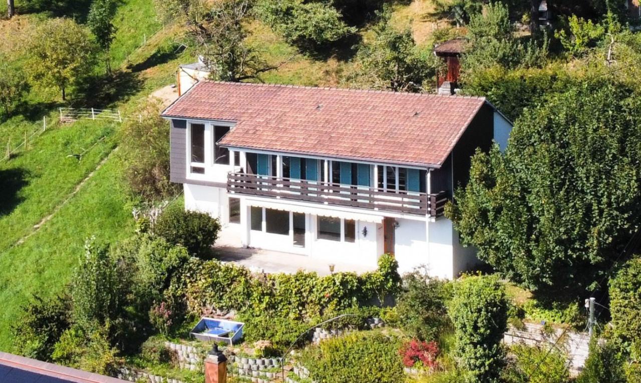 House  for sale in Bern Thun