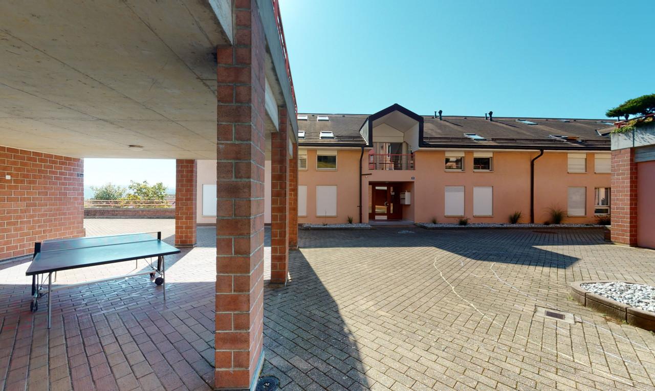 Appartement  à vendre à Vaud Treycovagnes