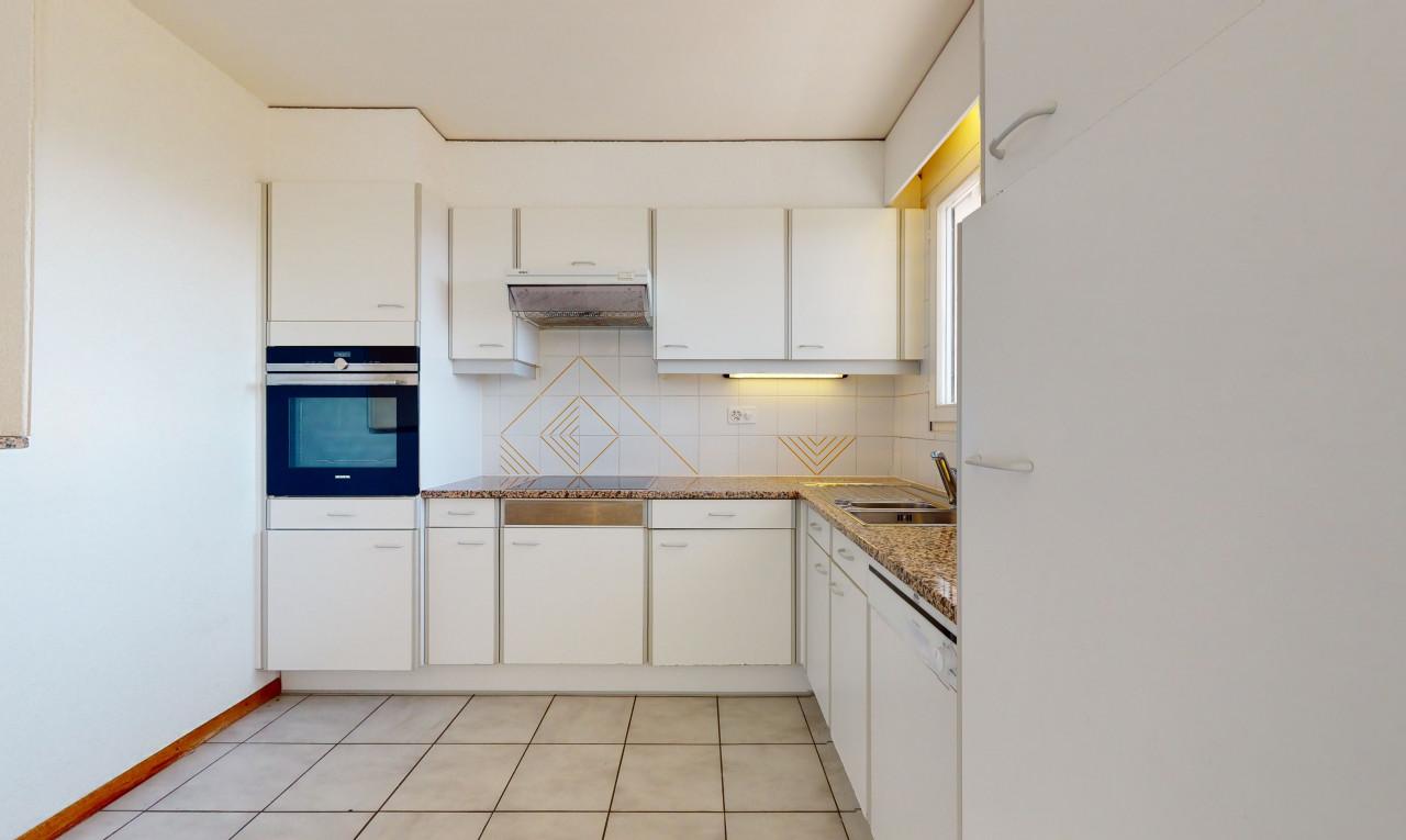 Achetez-le Appartement dans Vaud Treycovagnes