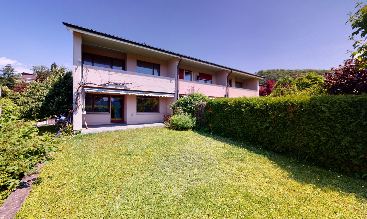 House  for sale in Solothurn Dornach