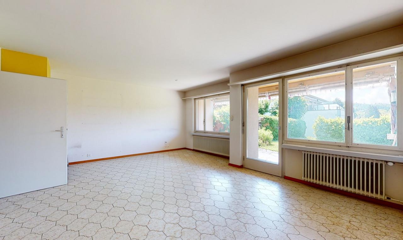 Buy it House in Solothurn Dornach