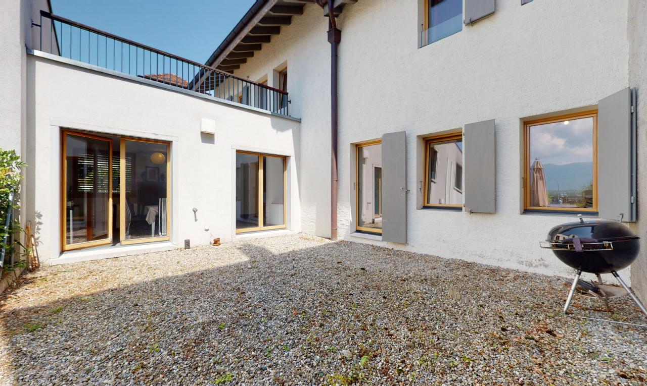 Maison à vendre à Genève Le Grand-Saconnex