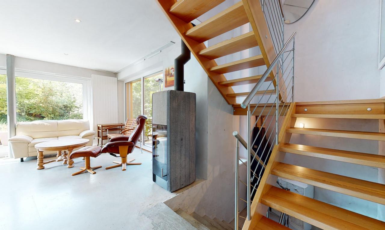 Achetez-le Maison dans Vaud Cheseaux-Noréaz