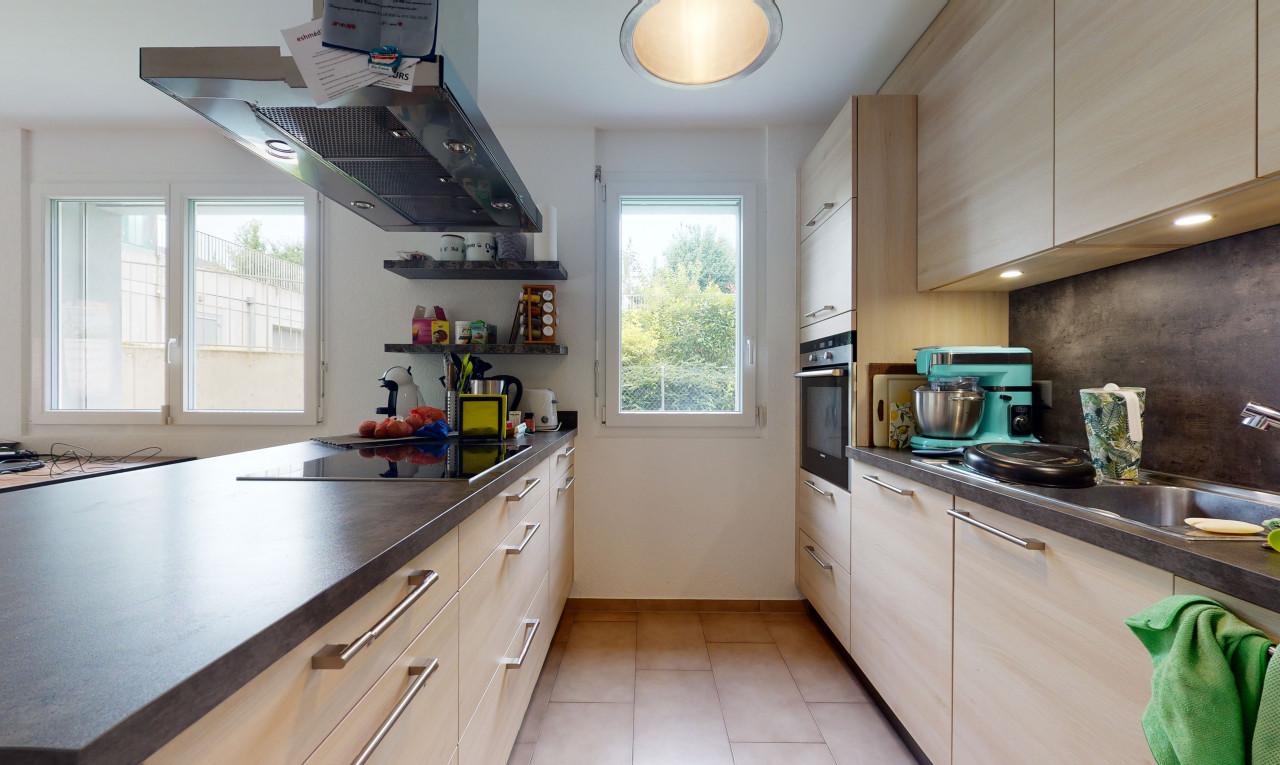Kaufen Sie Wohnung in Waadt Cossonay-Ville